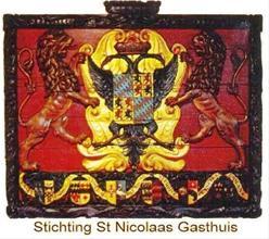 Sponsor Sint Nicolaas Gasthuis