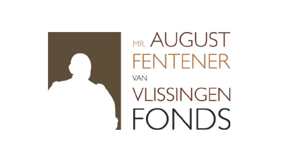 Sponsor August Fentener van Vlissingen