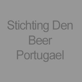 Sponsor Stichting Den Beer Portugael