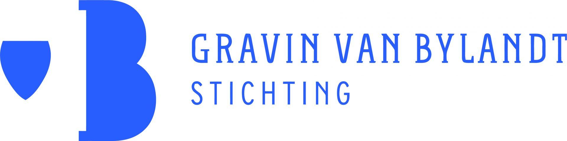 Sponsor Gravin van Bylandt Stichting