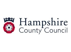 Sponsor Hampshire County Council
