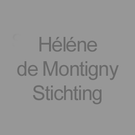 Sponsor Héléne de Montigny stichting