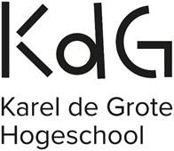 Sponsor Karel de Grote University College