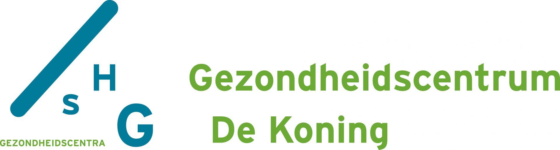 Sponsor Gezondheidscentrum Koningsstraat