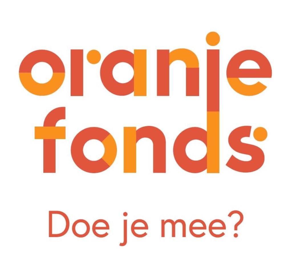 Sponsor Oranje Fonds