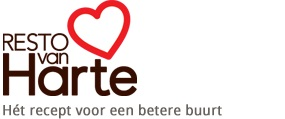 Sponsor Resto vanHarte, heeft wekelijks een kinderresto in De Mussen
