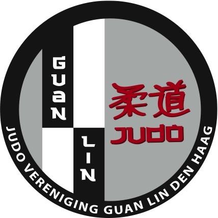 Sponsor Judo vereniging Guan Lin