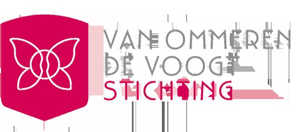 Sponsor Stichting van Ommeren – de Vooght